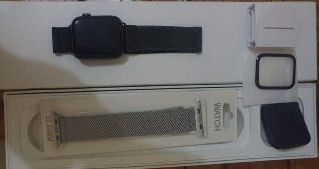 Apple Watch 4 - 44mm - Foto 3