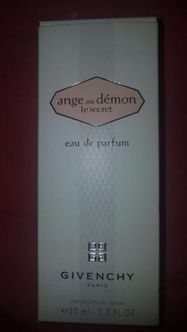 Perfume Angel Le Secret - Eau De Parfum - Givenchy