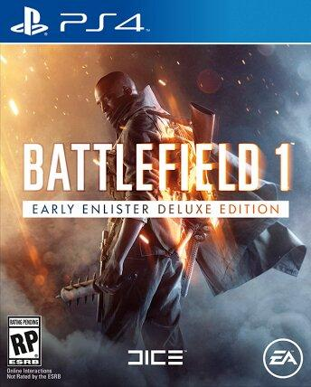 Bf1 ps4