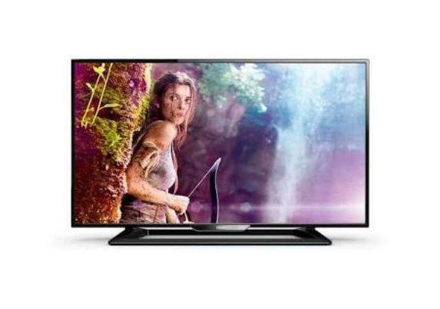 Tela TV Philips 48