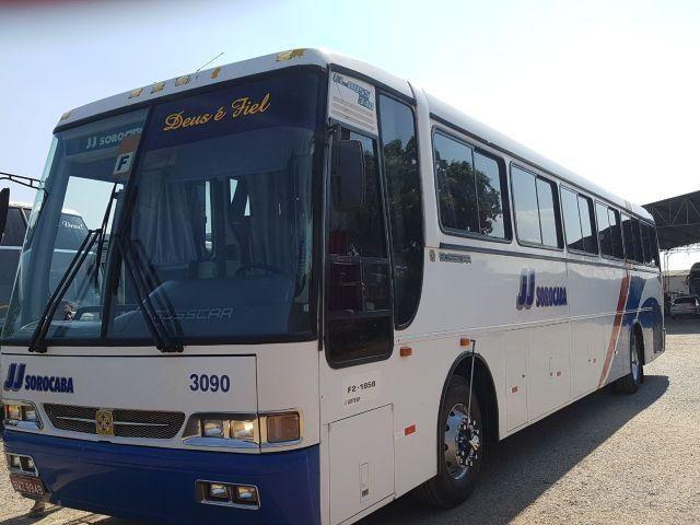 Ônibus usado - Foto 5