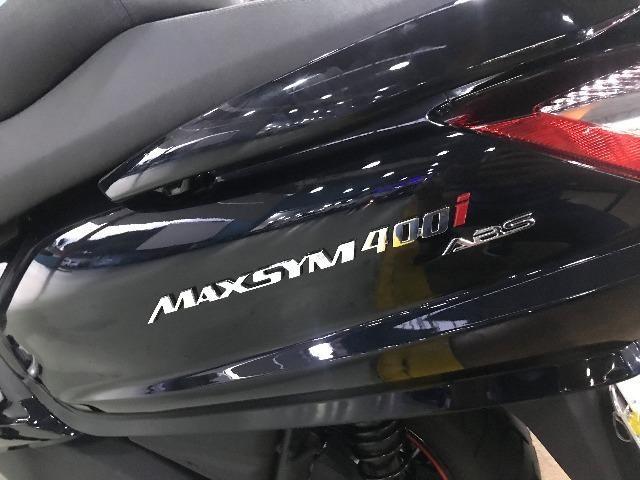 DAFRA MAXSYM 400I 2018 - 481161927 | OLX