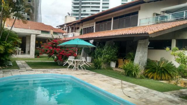 Vendo Excelente casa no Guararapes Cod Loc - 1086