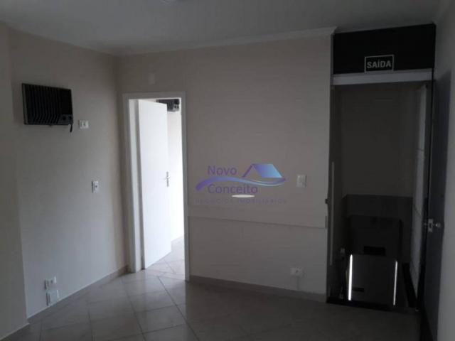 Sala comercial para locação, jardim centenário, são paulo - sa0020. - Foto 4
