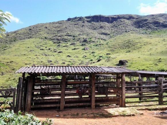 Fazenda em Iguai/BA com 1136 hectares - Foto 3