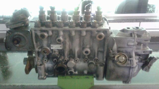 Bomba Volvo 340. 360. Revisada