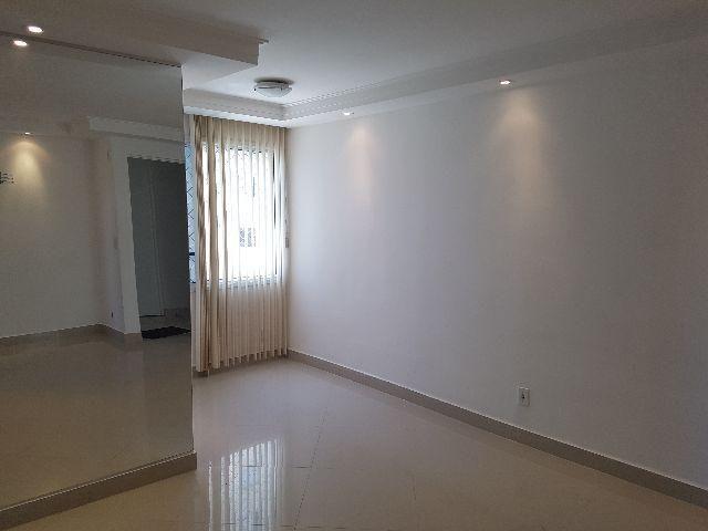 Lindo apartamento 2/4 com total infrainstrutura