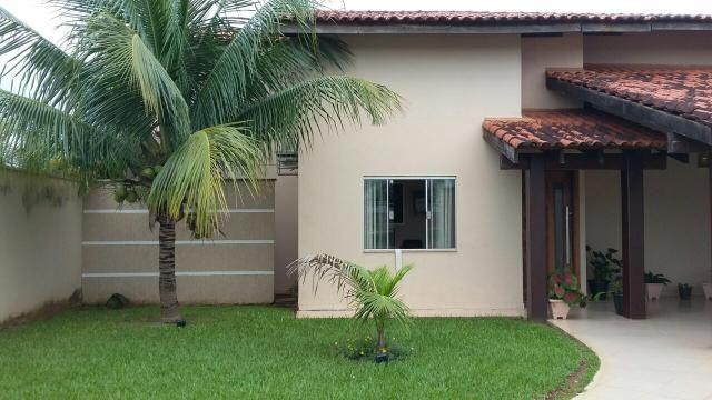 Vendo casa Água Boa-MT