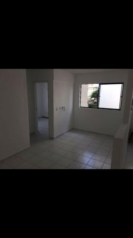 Vendo apartamento no Cond. Ecocil Ecopark - DIRETO COM O PROPRIETÁRIO