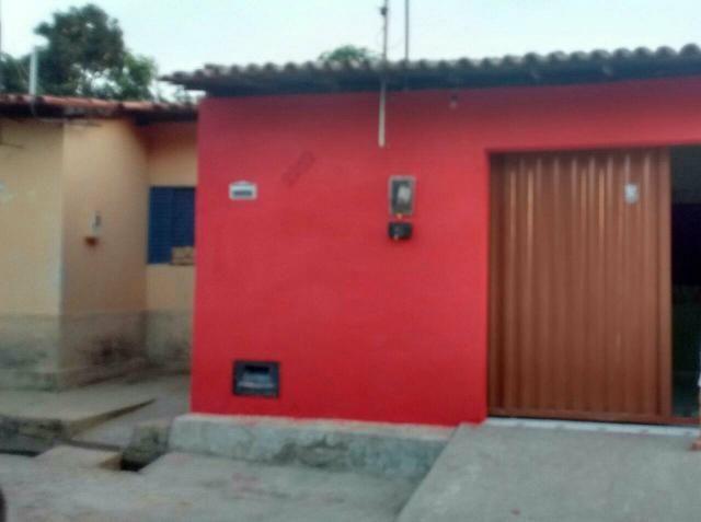 Casa na Vila São José no Promorar. 86999600998