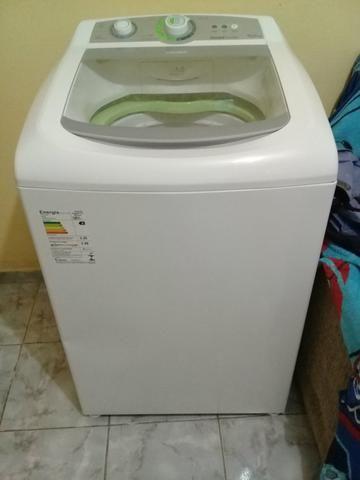 Venda ou troca por uma TV esmart essa máquina que lava e seca 11,3kilos Consul nova