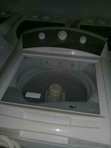 Máquinas de lavar tanquinhos e centrífugas