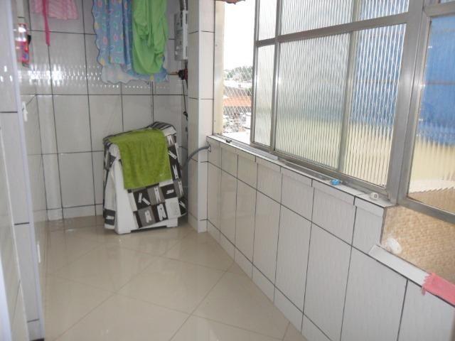 Apartamento no Engenho de Dentro 2 quartos Dependências de Empregada - Foto 14
