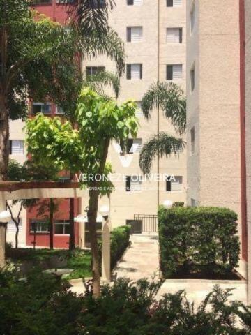 Apartamento à venda com 2 dormitórios em Vila granada, São paulo cod:133 - Foto 14