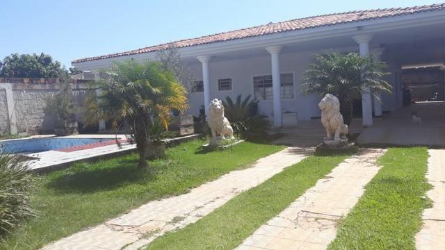 Oportunidade Casa Com 06 Quartos Aceita Imovel - Foto 15