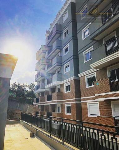 Apartamento com 2 dormitórios à venda, 60 m² por R$ 35.068 - Costa e Silva - Joinville/SC - Foto 6