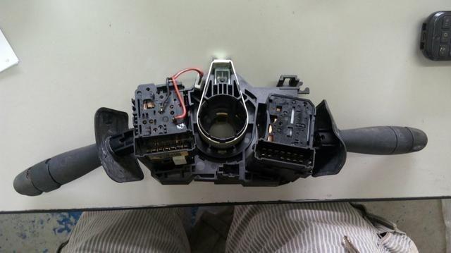 Chave seta para Renault clio / original