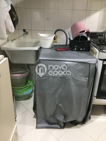 Apartamento à venda com 3 dormitórios em Tijuca, Rio de janeiro cod:AP3AP35363 - Foto 19