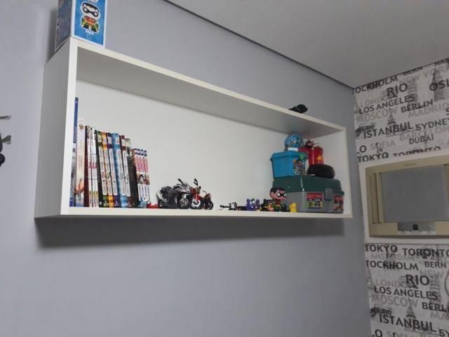 Apartamento mobiliado de 72 m² - Foto 18