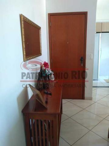 Apartamento à venda com 2 dormitórios em Cordovil, Rio de janeiro cod:PAAP23002 - Foto 6