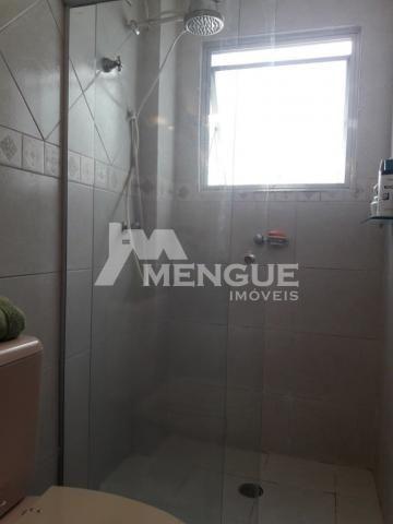 Apartamento à venda com 1 dormitórios em Centro histórico, Porto alegre cod:6542 - Foto 6