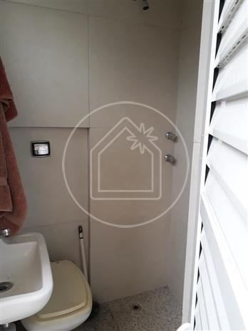 Apartamento à venda com 4 dormitórios em Maracanã, Rio de janeiro cod:854908 - Foto 7