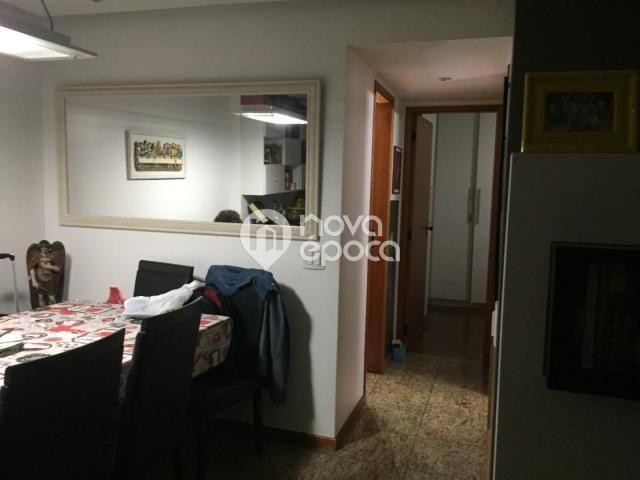 Apartamento à venda com 3 dormitórios em Tijuca, Rio de janeiro cod:AP3AP35363 - Foto 3