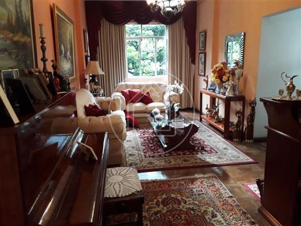 Apartamento à venda com 3 dormitórios em Tijuca, Rio de janeiro cod:854741 - Foto 4