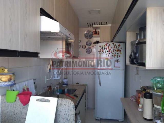 Apartamento à venda com 2 dormitórios em Cordovil, Rio de janeiro cod:PAAP23002 - Foto 20