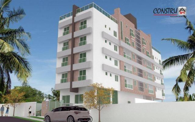 Terreno à venda, 560 m² por R$ 1.500.000,00 - Portão - Curitiba/PR - Foto 9