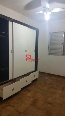 Apartamento para alugar com 2 dormitórios em Guilhermina, Praia grande cod:431 - Foto 20