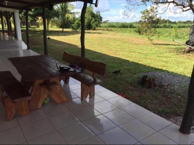 Chácara lago do manso com 3 dormitórios à venda, 150000 m² por r$ 400.000 - zona rural - c - Foto 6
