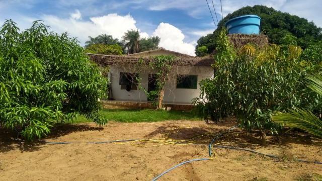 Chácara no lago do manso com 40000 m² por r$ 300.000 - manso - chapada dos guimarães/mt - Foto 15