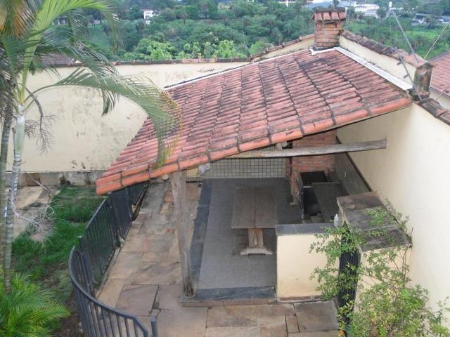 Casa com 3 dormitórios à venda, 415 m² por r$ 1.500.000 - caiçara - belo horizonte/mg - Foto 4