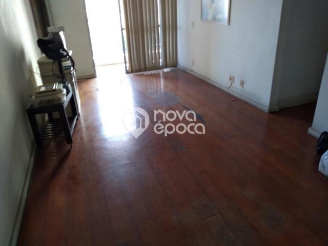 Apartamento à venda com 2 dormitórios em Andaraí, Rio de janeiro cod:SP2AP35381 - Foto 6