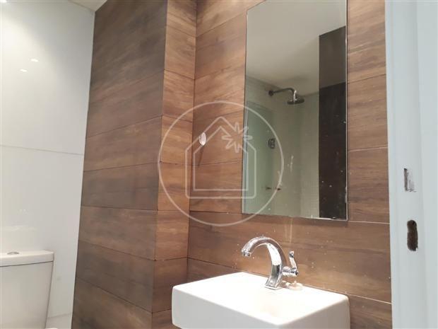 Apartamento à venda com 4 dormitórios em Maracanã, Rio de janeiro cod:854908 - Foto 19