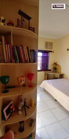 Sobrado para alugar, 272 m² por r$ 4.005,00/mês - plano diretor norte - palmas/to - Foto 16