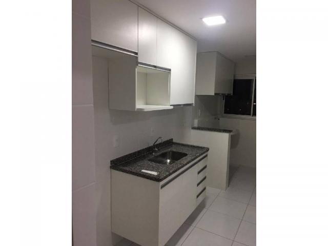 Apartamento à venda com 2 dormitórios em Jardim mariana, Cuiaba cod:22394 - Foto 3