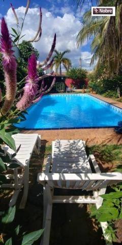 Sobrado para alugar, 272 m² por r$ 4.005,00/mês - plano diretor norte - palmas/to - Foto 9