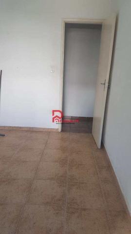 Apartamento para alugar com 2 dormitórios em Guilhermina, Praia grande cod:431 - Foto 12