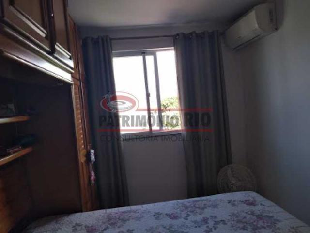 Apartamento à venda com 2 dormitórios em Cordovil, Rio de janeiro cod:PAAP23002 - Foto 12