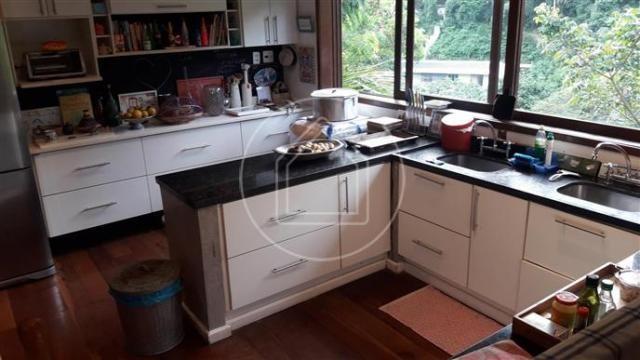 Casa à venda com 3 dormitórios em Santa teresa, Rio de janeiro cod:854715 - Foto 16