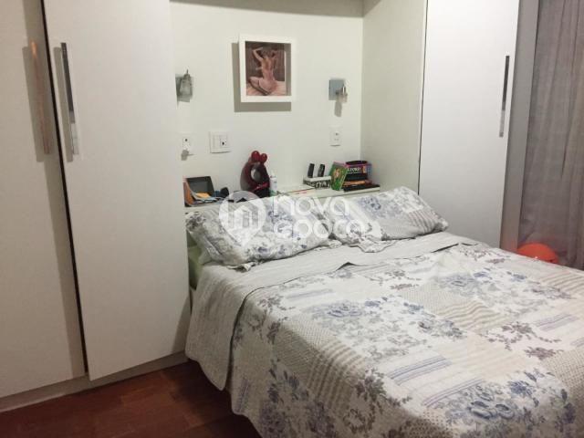 Apartamento à venda com 3 dormitórios em Tijuca, Rio de janeiro cod:AP3AP35363 - Foto 5