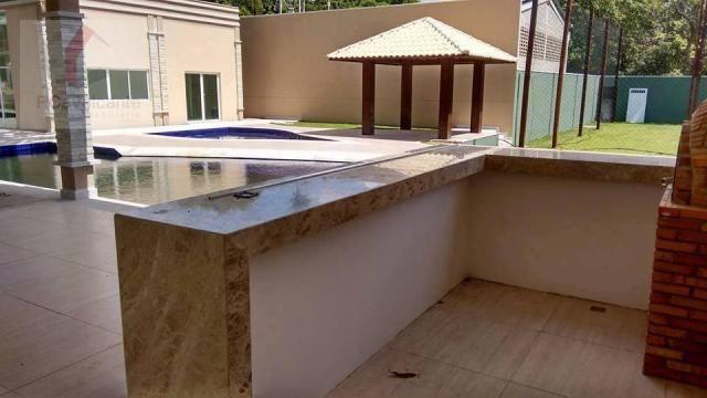 Casa residencial à venda, Coaçu, Eusébio. - Foto 3