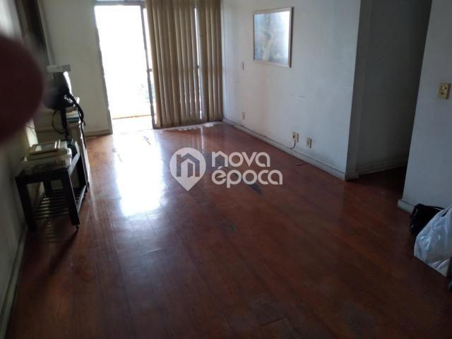 Apartamento à venda com 2 dormitórios em Andaraí, Rio de janeiro cod:SP2AP35381 - Foto 5