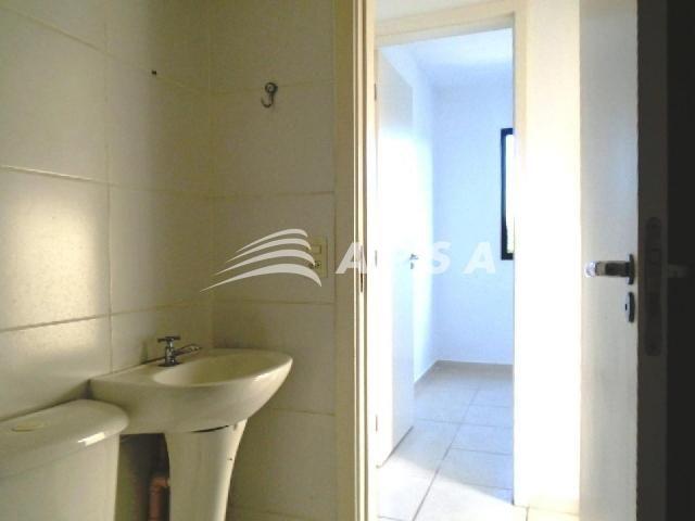 Apartamento para alugar com 2 dormitórios em Maria da graca, Rio de janeiro cod:20854 - Foto 6