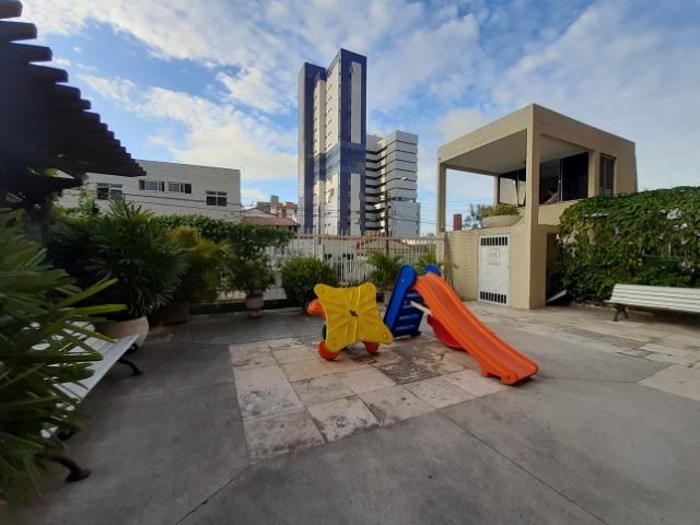 Varjota - Apartamento 110m² com 3 quartos e 2 vagas - Foto 4