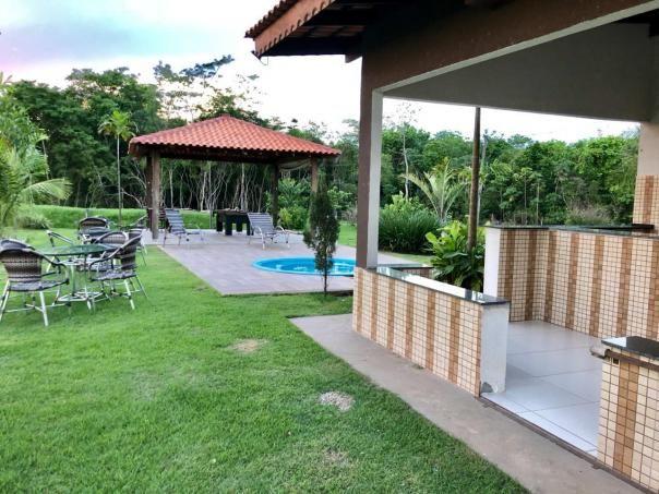 Chácara à venda, 70000 m² por r$ 690.000,00 - zuna rural - coxipó do ouro (cuiabá) - distr - Foto 12