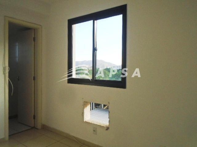 Apartamento para alugar com 2 dormitórios em Maria da graca, Rio de janeiro cod:20854 - Foto 13