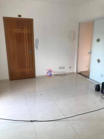 Cobertura sem condomínio para venda em santo andré co1075 - Foto 2